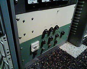The WA2FNQ 4-400 Transmitter